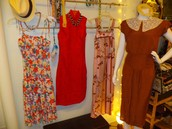 Catherine's Closet - Vintage Boutique
