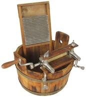 Pioneer Washing Machine