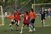 Check out this article....Concussions in Middle School Soccer Players