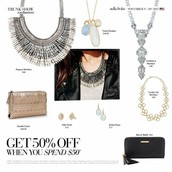 Our November Trunk Show Exclusives