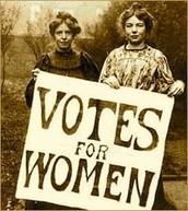 Women votes