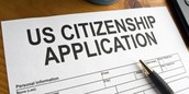 How to Sign up to become a U.S. Citizen
