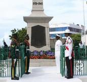 Centopath In Barbados