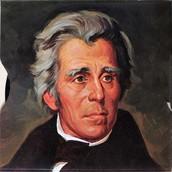 Andrew Jackson As A Hero