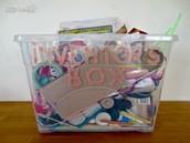 Inventor's Box