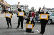 42. Mongolia abole la pena de muerte