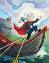 George Washington's childhood and early education