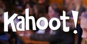 GetAKahoot (Polling App)