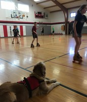 Shadow supervising PE