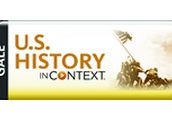 U.S. History in Context (Trial Only)