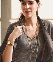 The Riad Layering Necklace
