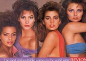 1980's Women
