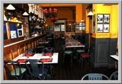 Y además...¡A uno de los restaurantes en el que irás!