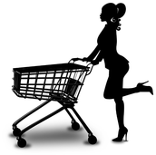 LET'S GET SHOPPING!