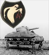 Insignias on Tanks