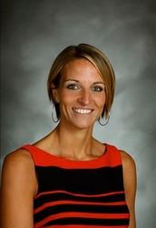 Congratulations Ms. Honaker!