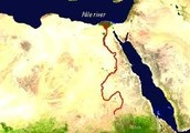 The Nile River, How long is it?