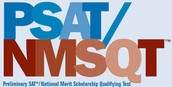 PSAT/NMSQT sign up available