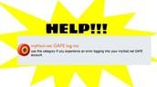 HELP!!!!!!! GAFE  Q& A