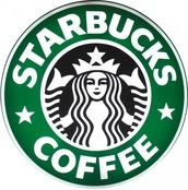 Starbucks Rocks Out!