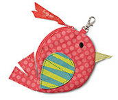 Birdie Coin Purse earners in January