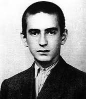 Elie Wiesel, 15