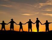 Harmony brings unity