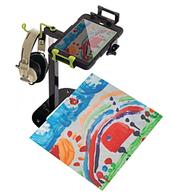 Copernicus Dewey iPad® Document Camera Stand