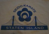 Kyoshi Roger, Kyoshi Freddie, Sensei Lauren and to all Staten Island Seido members.