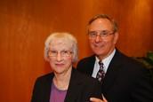 Joe and Cinda Devet: Senior Adult Breakout Sessions