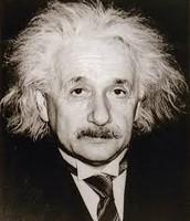 Albert Einstein - Scientist