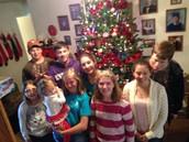Hutt Family Christmas