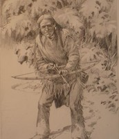 Men Hunting