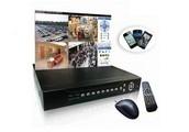 Cámaras de seguridad (CCTV:) Circuito Cerrado de Televisión