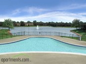 A few reasons to rent at Lakeside Pointe at Nora
