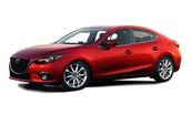 This is a Mazda 3 for sale, come to my house at Upper Coomera at 8:00am, Tuesday the 25th March