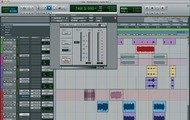 My recording software