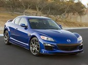 The Mazda RX8 is on sale right now!!!