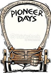 PIONEER DAY--COMING SOON!