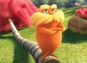 About the lorax