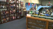 Spencer Doll & Toy Museum