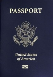 Travel With a U.S. Passport