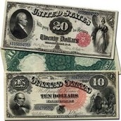 Civil War (printing currency)