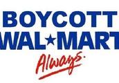 Walmart has done enough