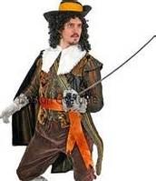 Royalist Cavalier