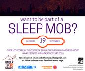 Sleep Mob