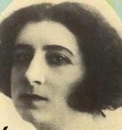 La famosa Guiomar.
