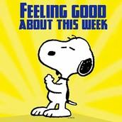 Good Character Week