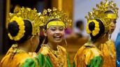 Brunei dance
