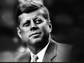 JFK as a middle aged man
